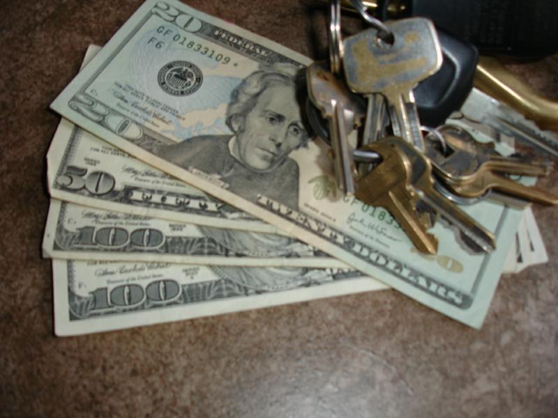 que es un Cash for keys ? como negociarlo para ganar mas dinero