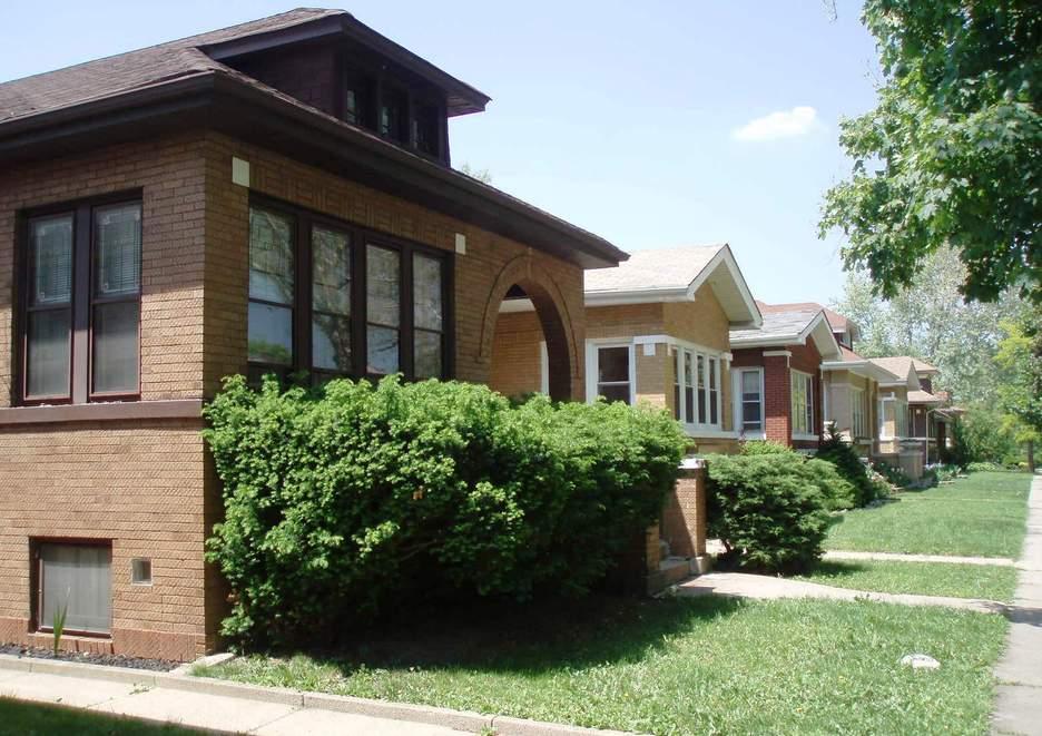 Albany park Venta de casas en Chicago