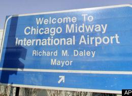 Venta de Casas en el Aeropuerto de Midway Chicago