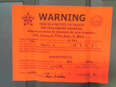 Como parar una subasta de casas en chicago santiago sanchez