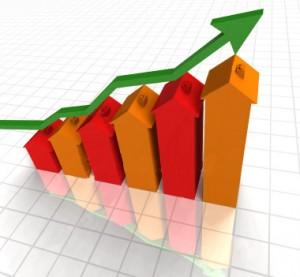 Pronostico venta de casas en Chicago 2013